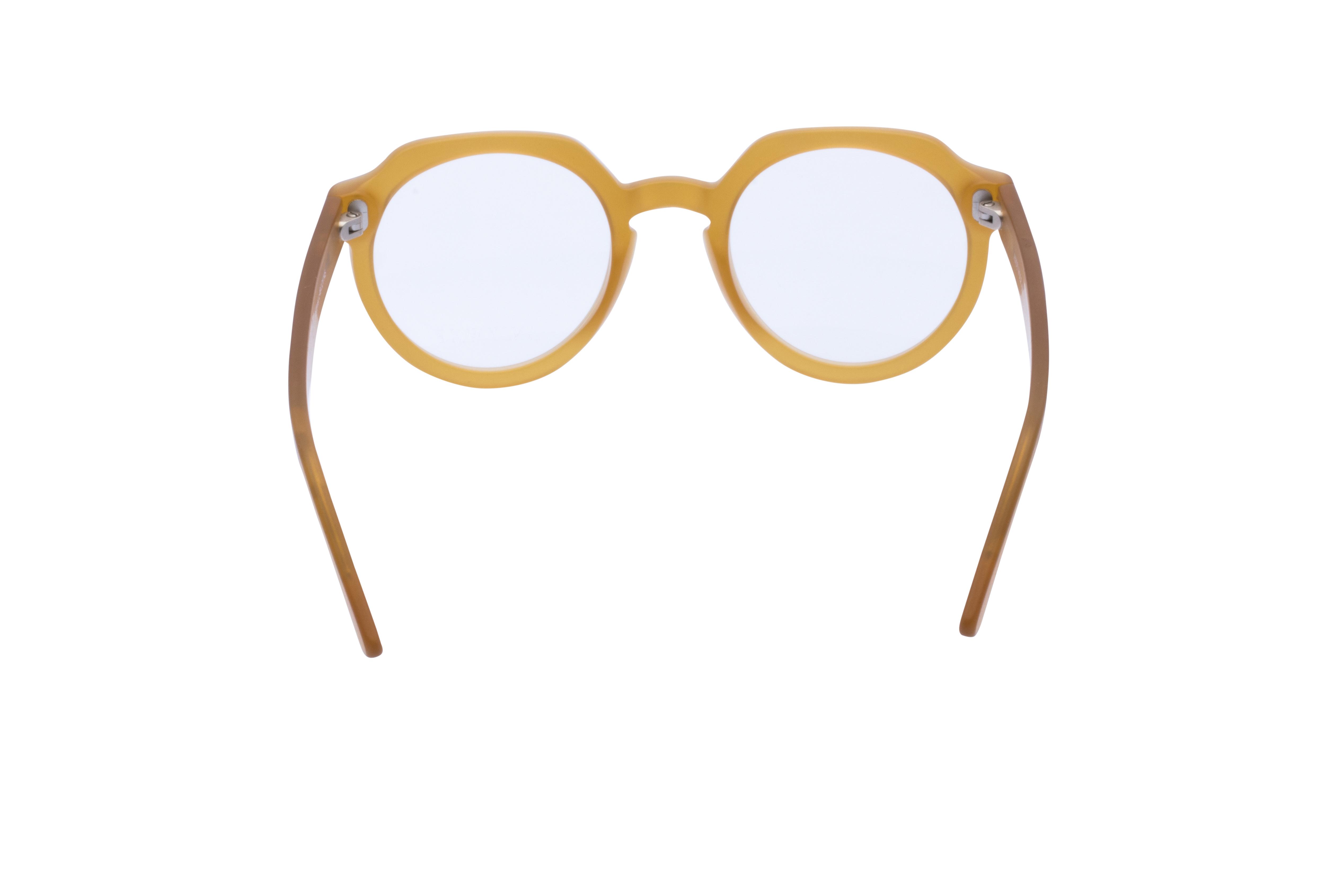 360 Grad Ansicht 12 Andy Wolf 4570, Brille auf Weiß - Fassung bei KUNK