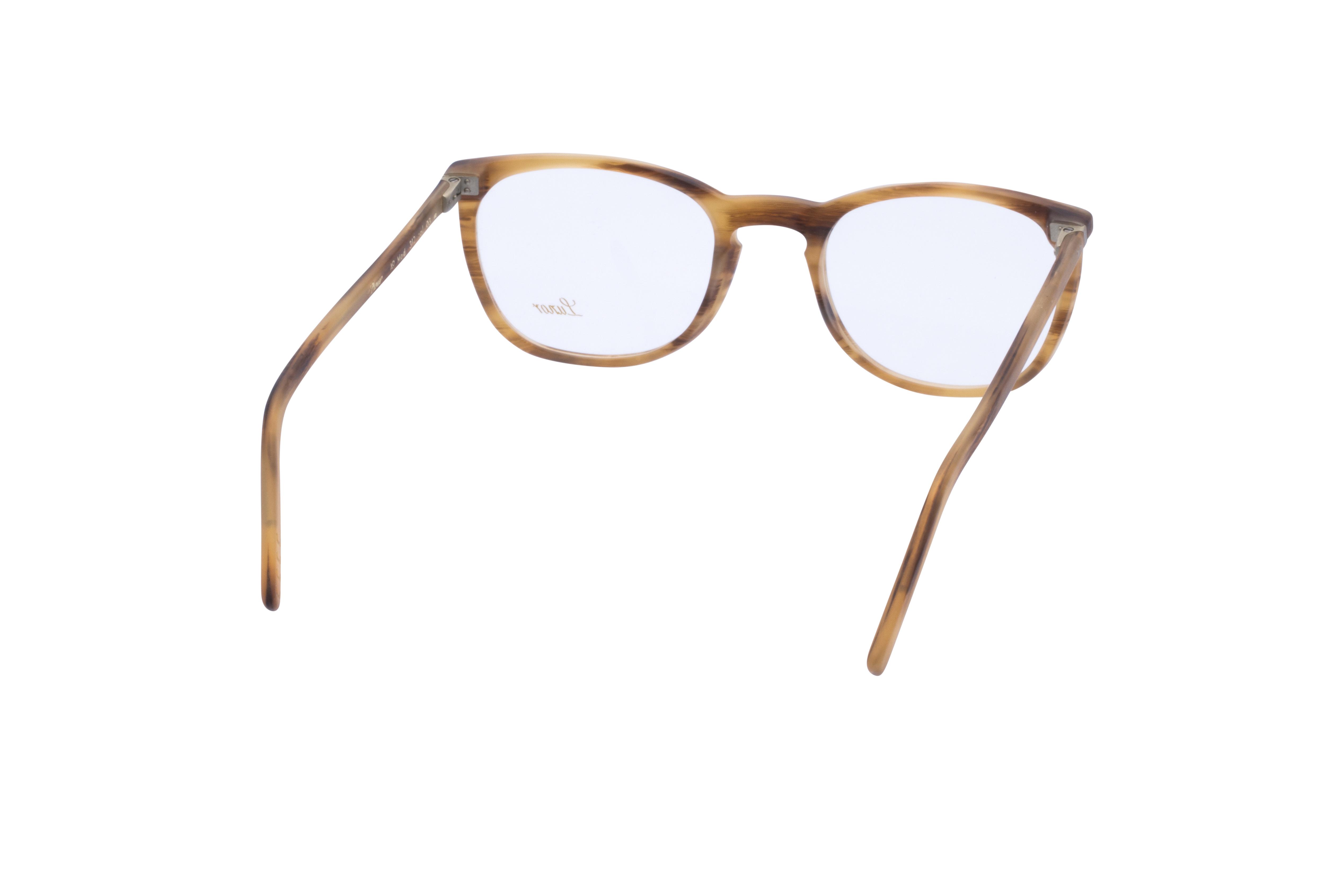 360 Grad Ansicht 11 Lunor 312, Brille auf Weiß - Fassung bei KUNK
