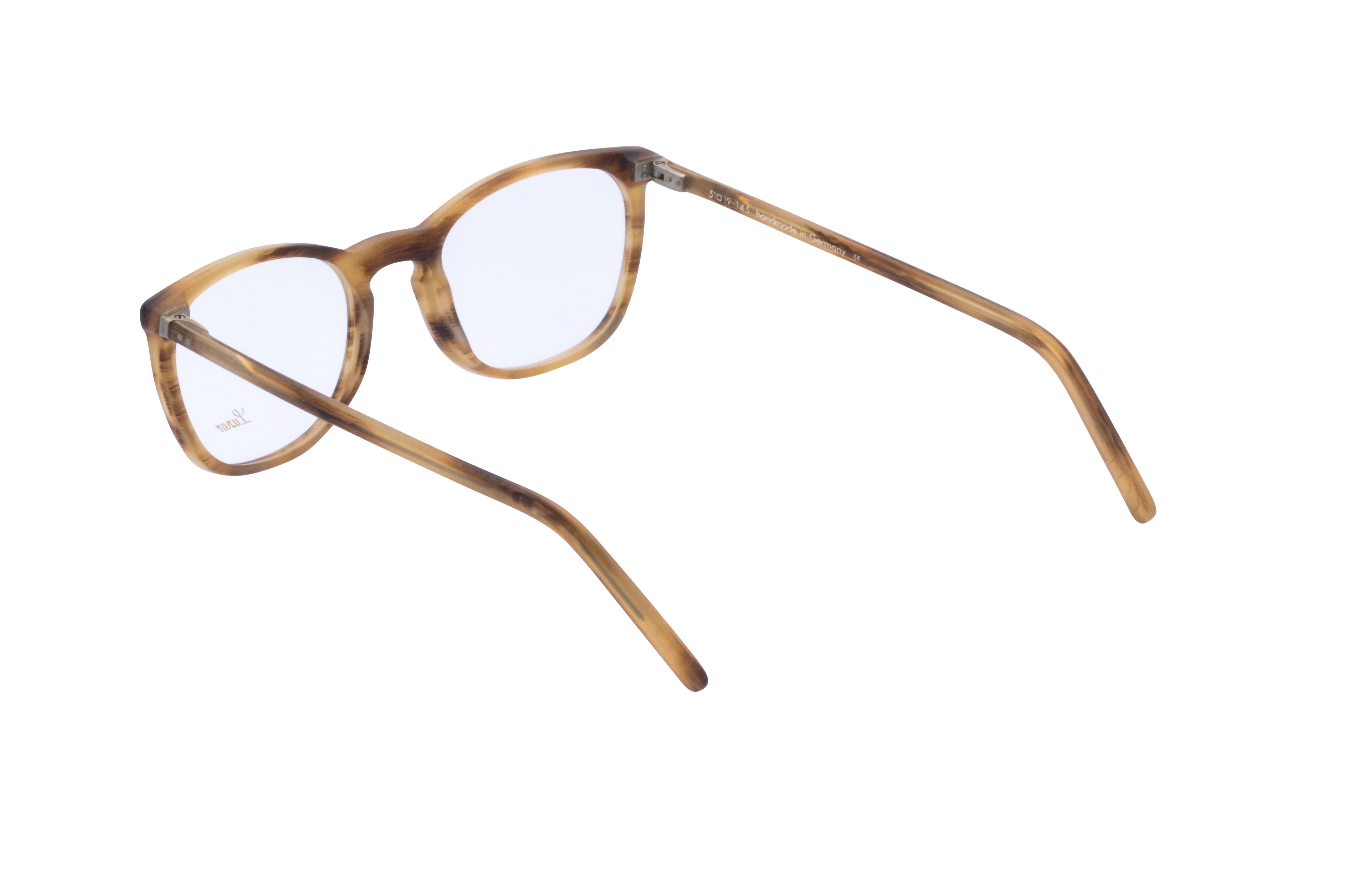 360 Grad Ansicht 15 Lunor 312, Brille auf Weiß - Fassung bei KUNK