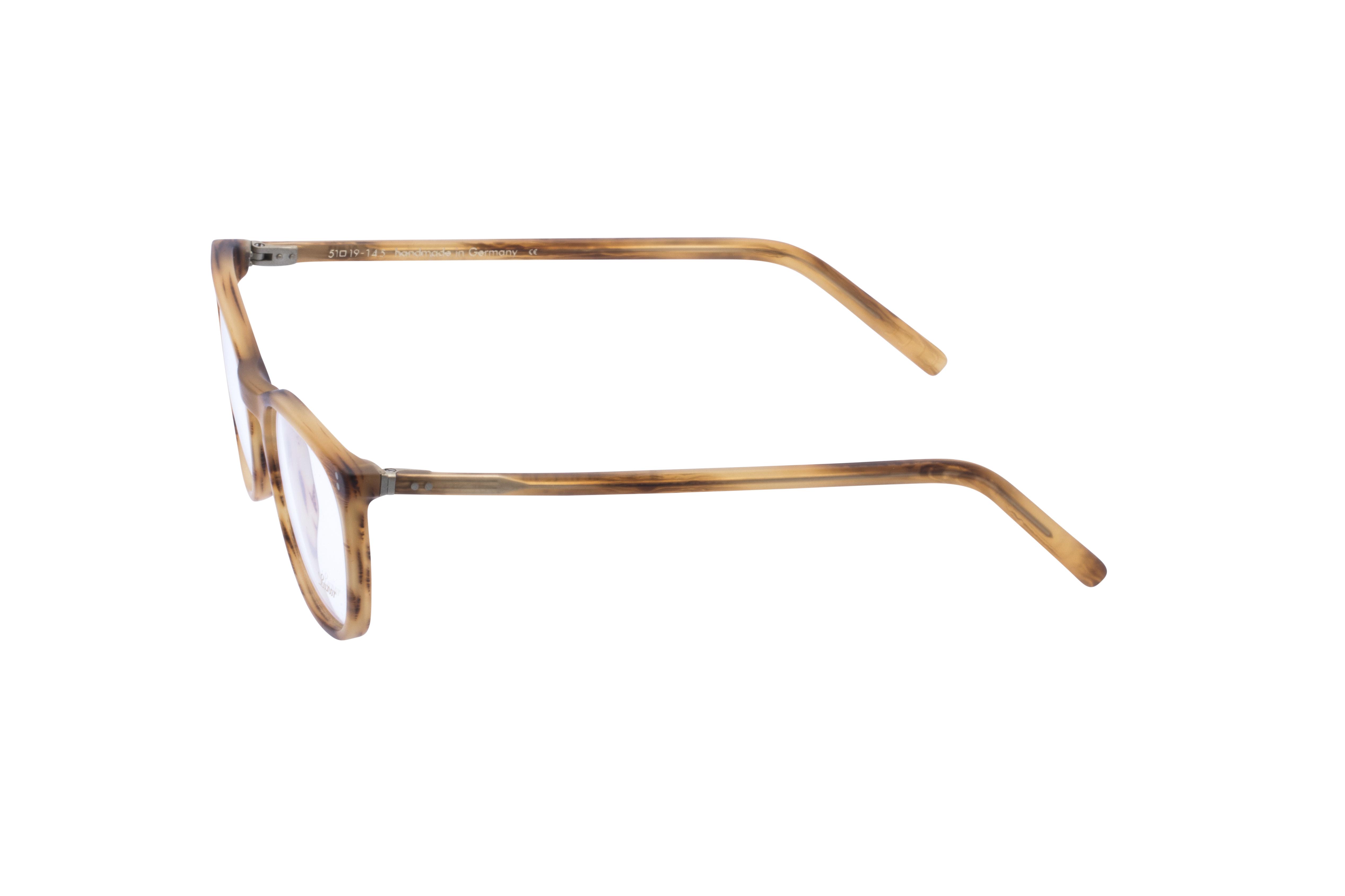 360 Grad Ansicht 19 Lunor 312, Brille auf Weiß - Fassung bei KUNK