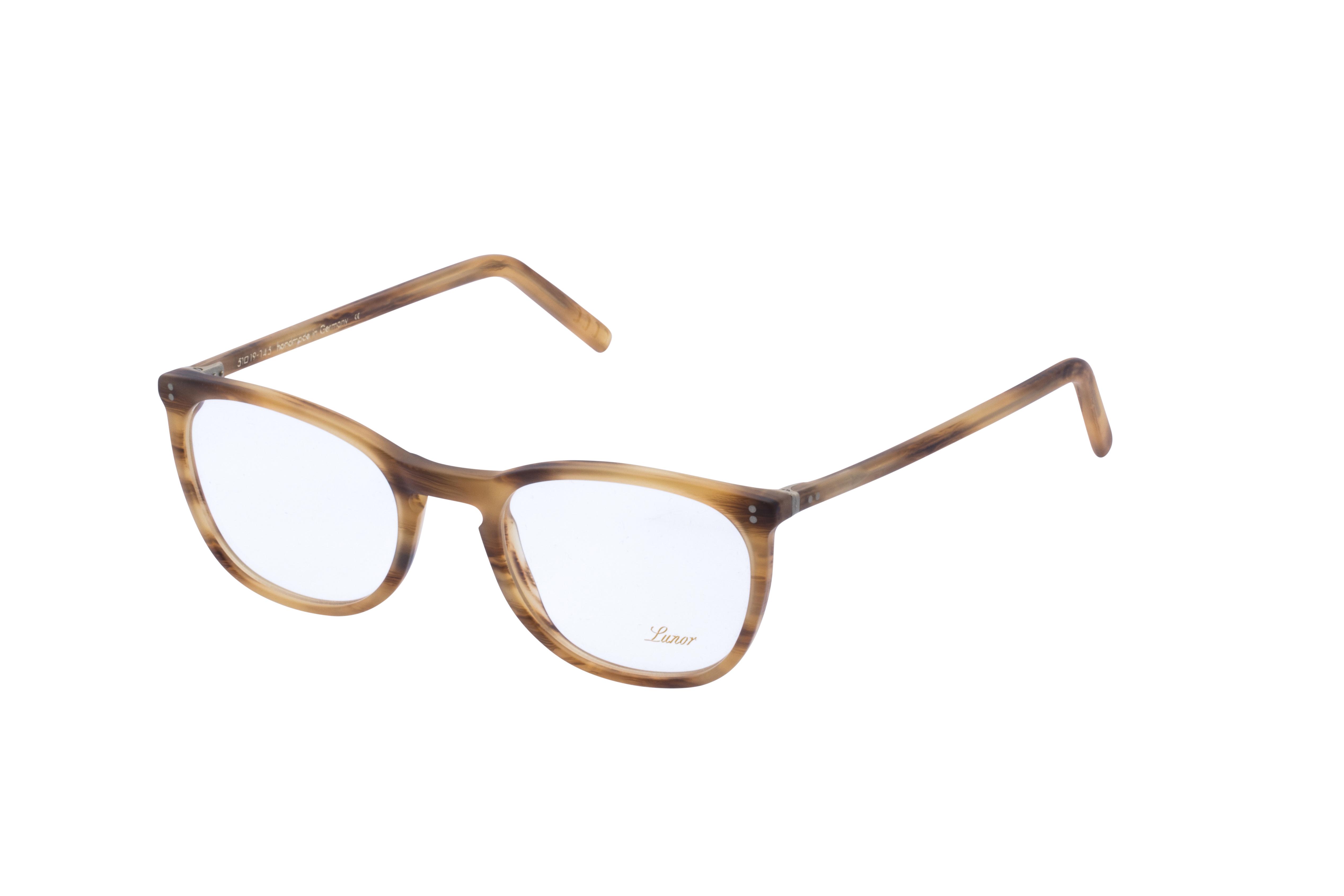 360 Grad Ansicht 22 Lunor 312, Brille auf Weiß - Fassung bei KUNK