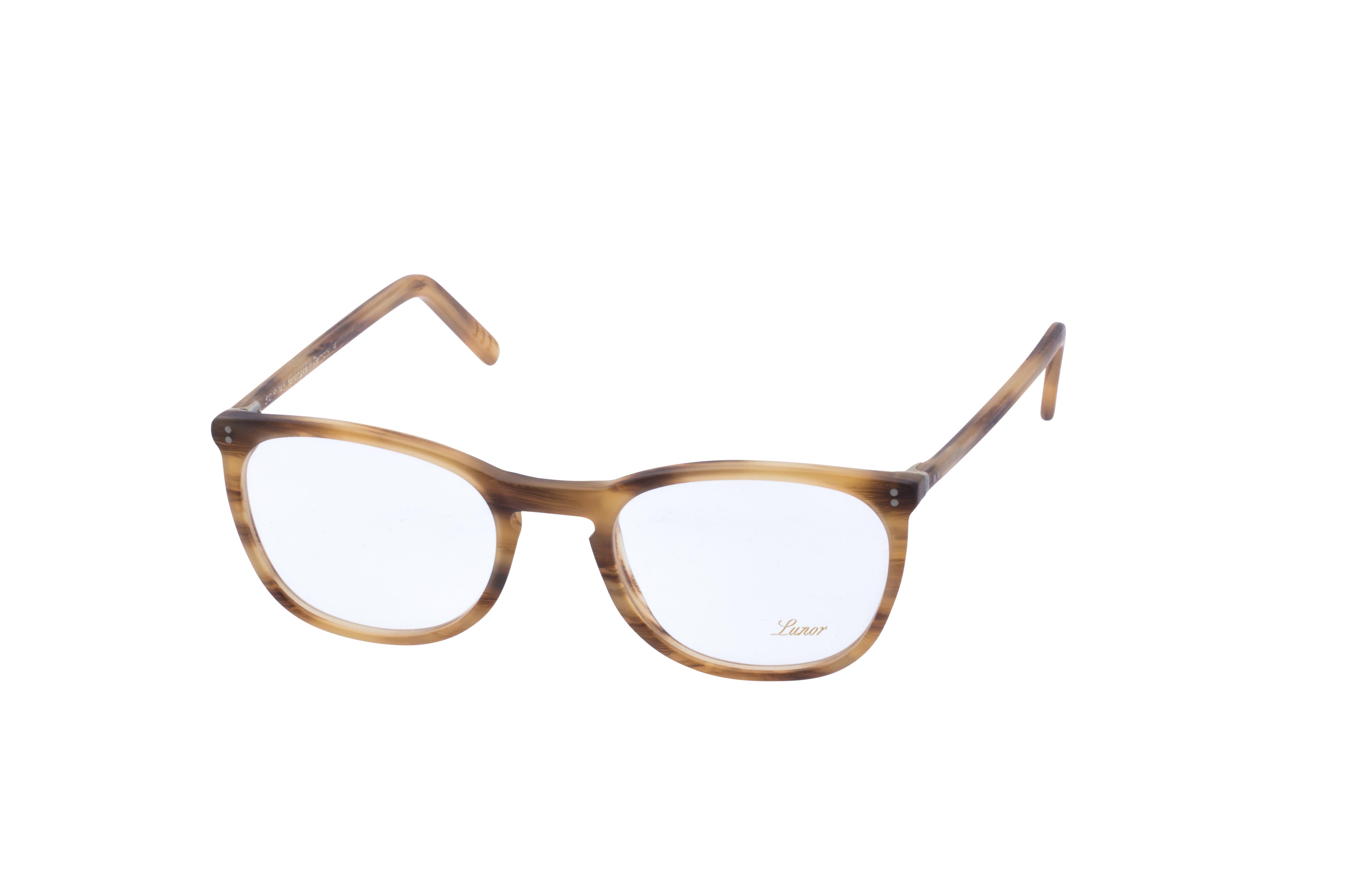 360 Grad Ansicht 23 Lunor 312, Brille auf Weiß - Fassung bei KUNK