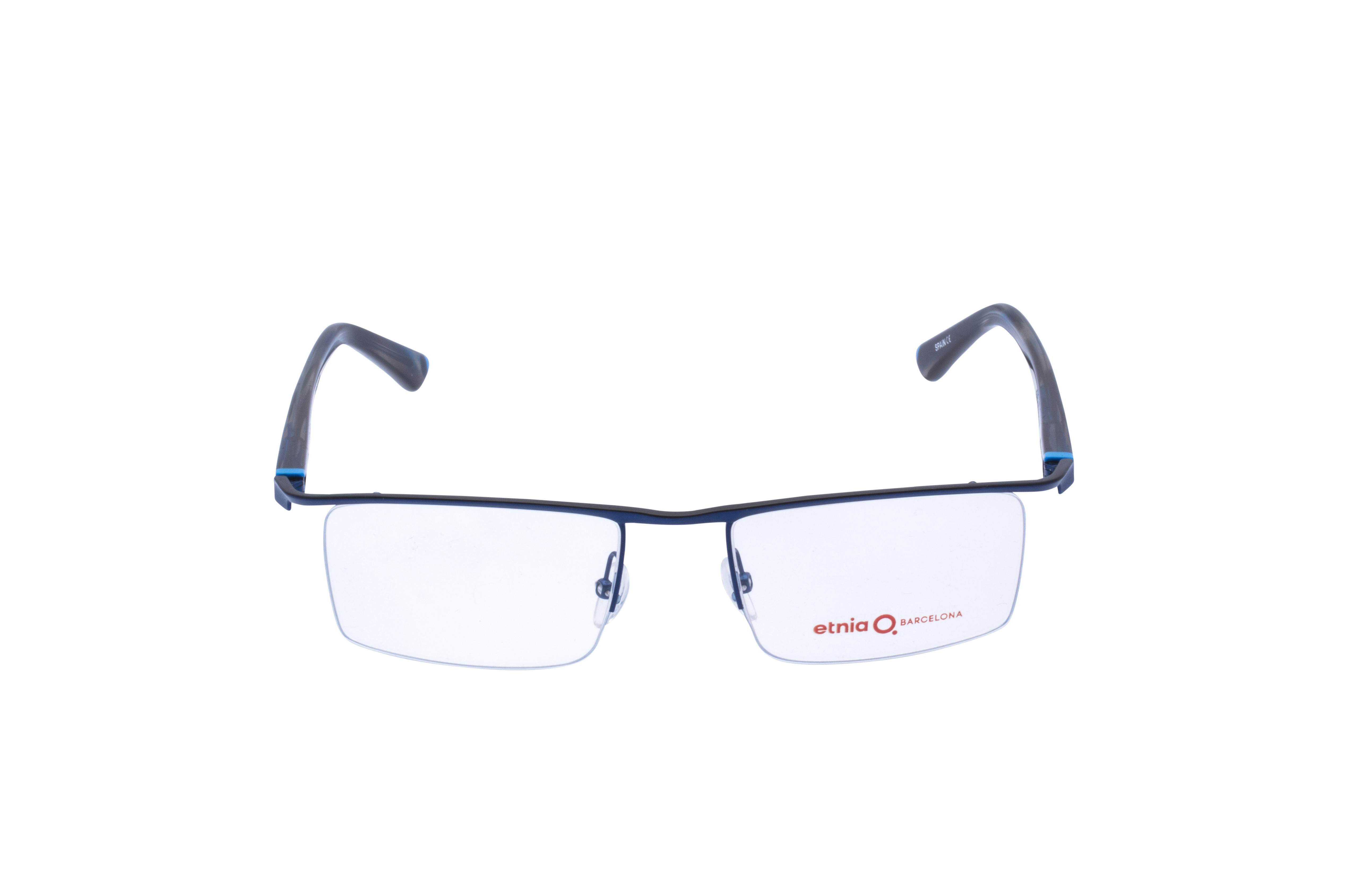 Etnia Smyrna Frontansicht, Brille auf Weiß